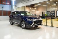 Certified Pre-Owned Mitsubishi Outlander 2.0A | Cars and Coffee Singapore