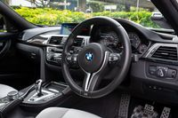 Certified Pre-Owned BMW M3 Sedan Competition Package | Cars and Coffee Singapore