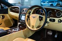 Certified Pre-Owned Bentley Continental GT 6.0   Cars and Coffee Singapore