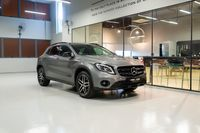 Certified Pre-Owned Mercedes-Benz GLA180 Urban | Cars and Coffee Singapore