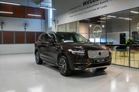 Certified Pre-Owned Volvo XC90 T5 Momentum | Cars and Coffee Singapore