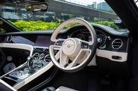 Certified Pre-Owned Bentley Continental GT Cabriolet V8 | Cars and Coffee Singapore