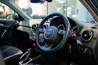 Certified Pre-Owned Audi A1 Sportback 1.0 | Cars and Coffee Singapore