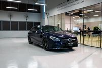 Certified Pre-Owned Mercedes-Benz CLA180 Shooting Brake Urban | Cars and Coffee Singapore