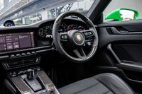 Certified Pre-Owned Porsche 911 Carrera S | Cars and Coffee Singapore
