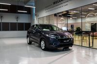 Certified Pre-Owned Honda HR-V 1.5 LX | Cars and Coffee Singapore