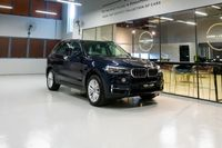Certified Pre-Owned BMW X5 xDrive35i Sunroof   Cars and Coffee Singapore