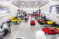Cars-and-Coffee-Singapore-Service-Centre