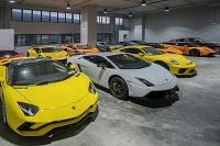 cars-and-coffee-car-storage-facility